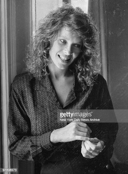 Actress Kate Capshaw