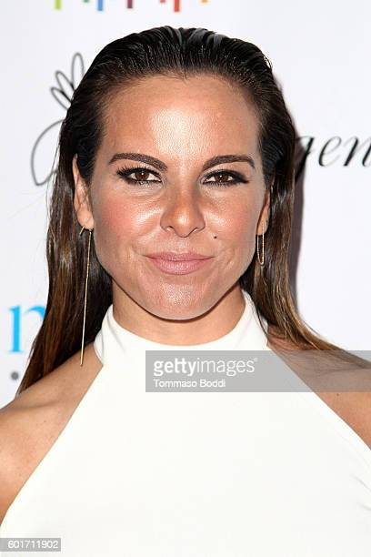 Actress Kate del Castillo attends the 31st Annual Imagen Awards held at The Beverly Hilton Hotel on September 9 2016 in Beverly Hills California
