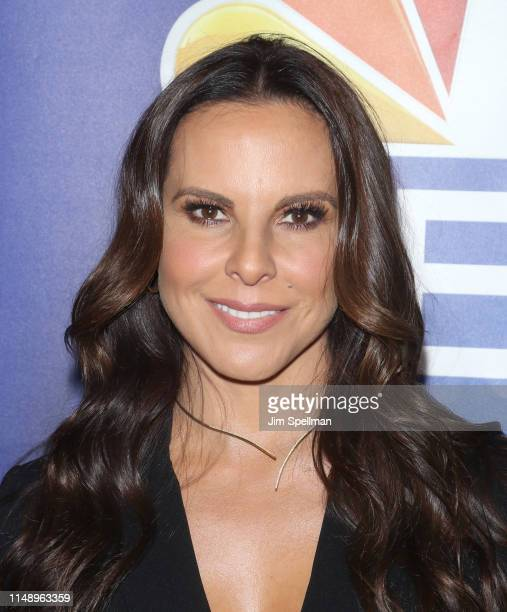 Actress Kate del Castillo attends the NBC 2019/20 Upfront at Four Seasons Hotel New York on May 13 2019 in New York City