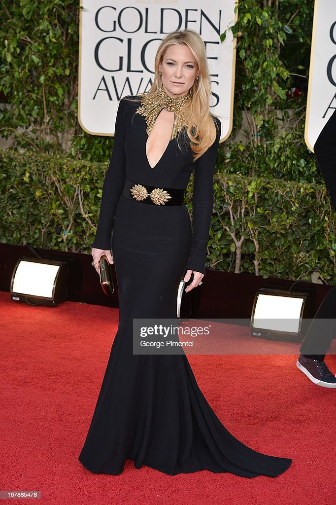 70th Annual Golden Globe Awards - Arrivals : Fotografía de noticias