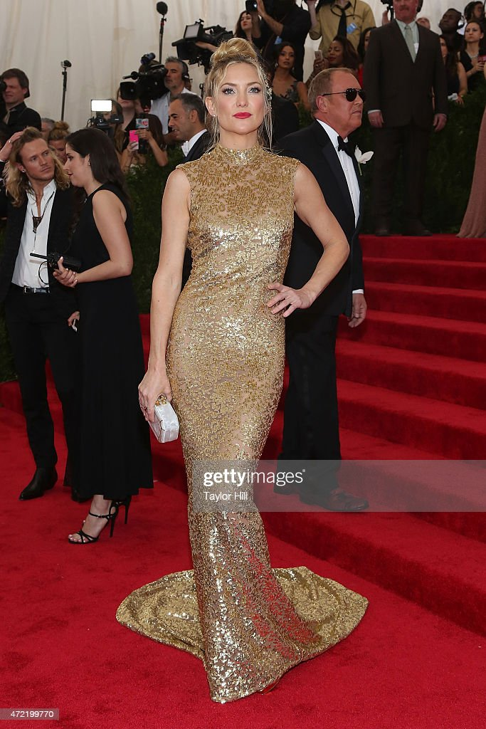 """""""China: Through The Looking Glass"""" Costume Institute Benefit Gala : ニュース写真"""