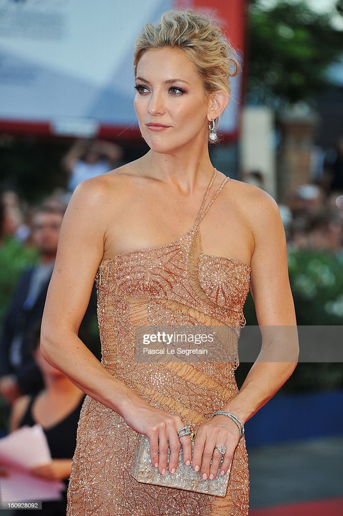 'The Reluctant Fundamentalist' Premiere And Opening Ceremony - The 69th Venice Film Festival : News Photo