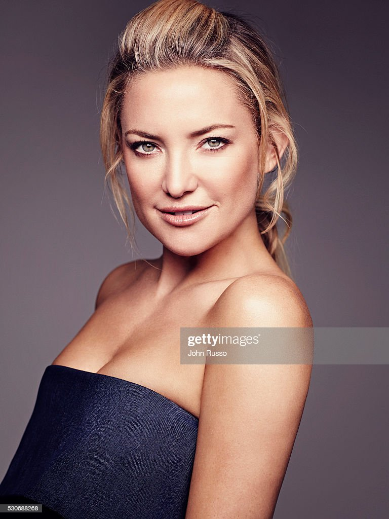 Kate Hudson, 20th Century Fox, December 1, 2015