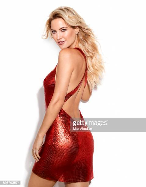 Actress Kate Hudson is photographed for Cosmopolitan Magazine on June 21 2017 in Los Angeles California ON DOMESTIC EMBARGO UNTIL APRIL 1 2018 ON...