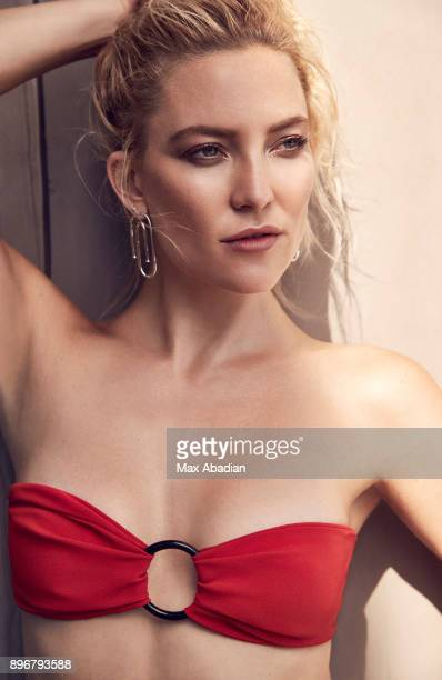 Actress Kate Hudson is photographed for Cosmopolitan Magazine on June 21 2017 in Los Angeles California