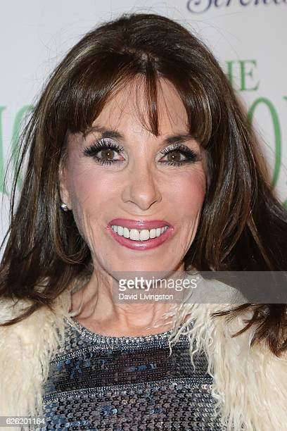 actress kate linder arrives at the 85th annual hollywood christmas parade on november 27 2016 in