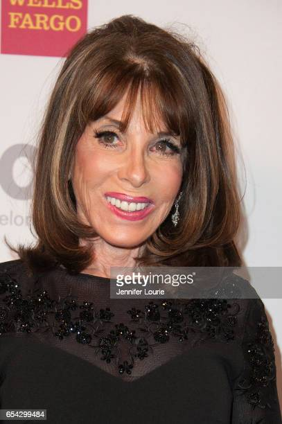 """Actress Kate Linder attends the American Red Cross Centennial Celebration to Honor Disney as the """"Humanitarian Company of The Year"""" at the Beverly..."""