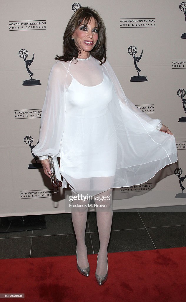 Daytime Emmy Nominees Reception Hosted By The Television Academy