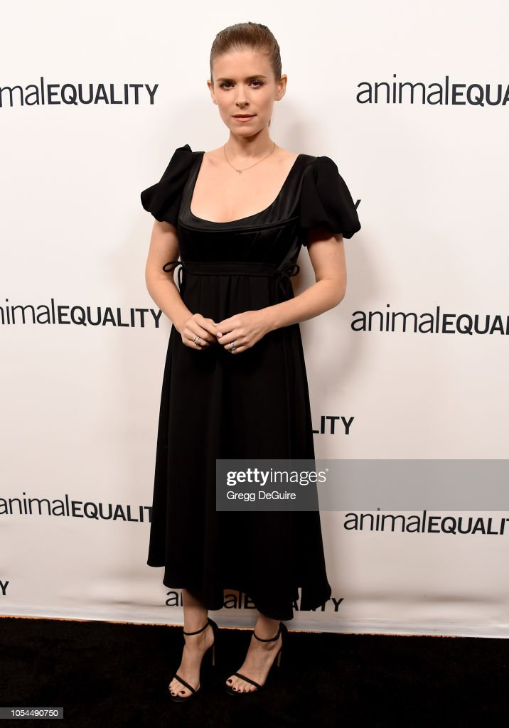 Animal Equality's Inspiring Global Action Los Angeles Gala - Arrivals : Foto jornalística