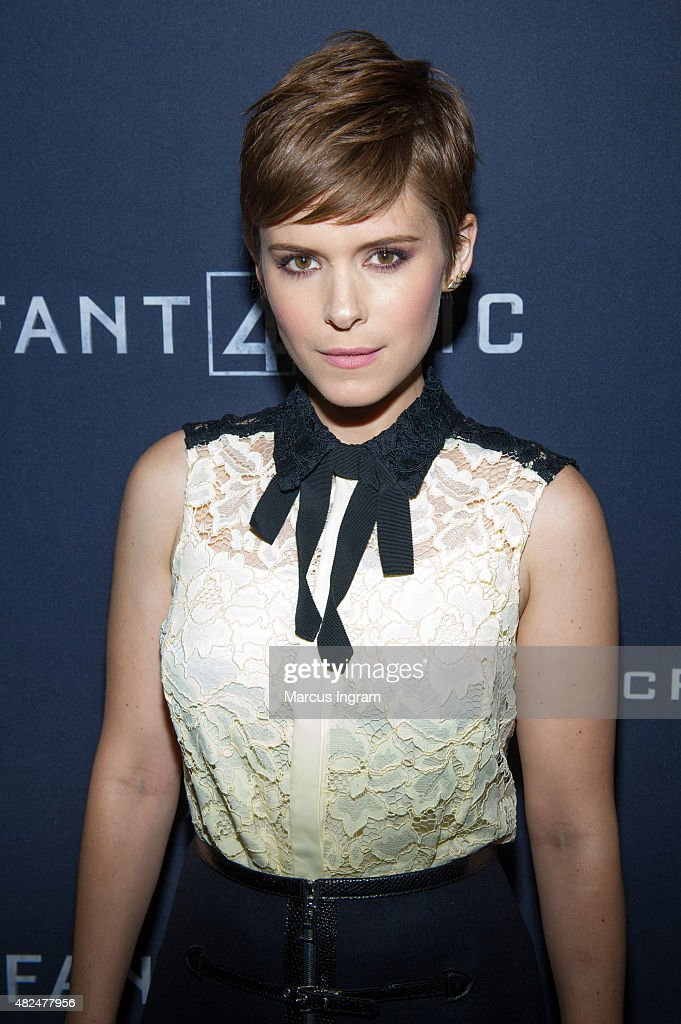 """Fantastic Four"" Atlanta VIP Screening"