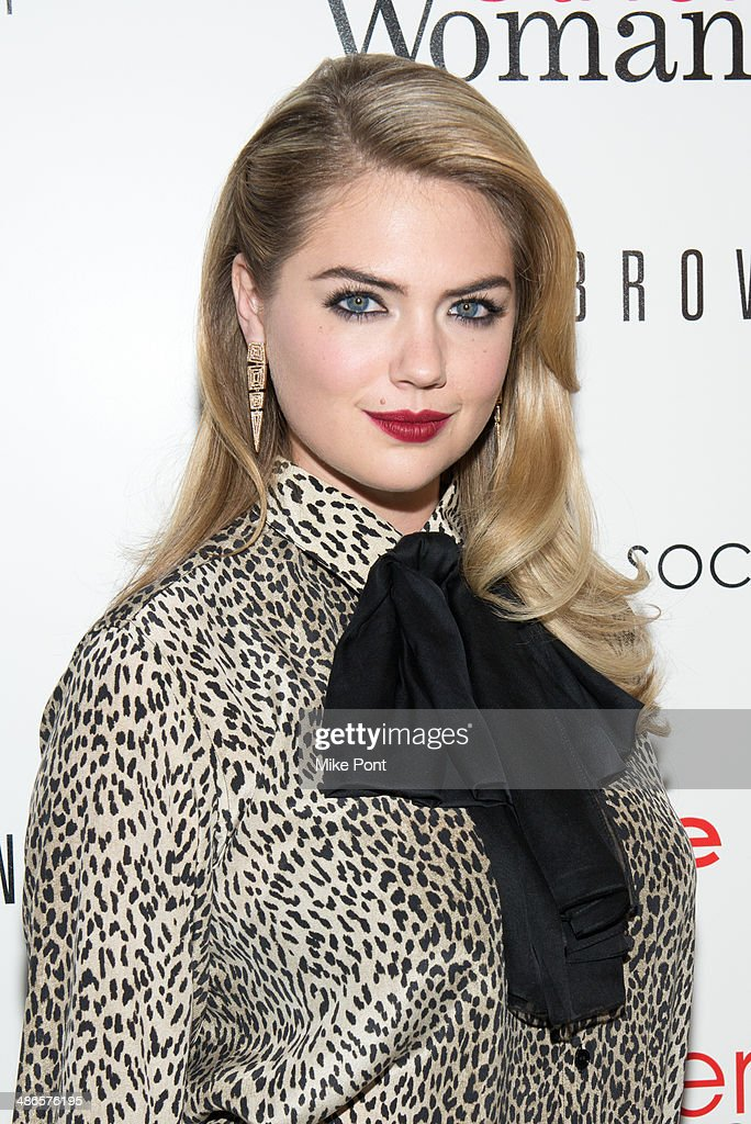 "The Cinema Society & Bobbi Brown With InStyle Host A Screening Of ""The Other Woman"" : News Photo"