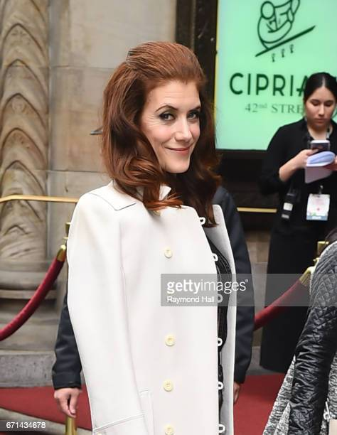 Actress Kate Walsh at Variety Power Women Lucheon on April 21 2017 in New York City