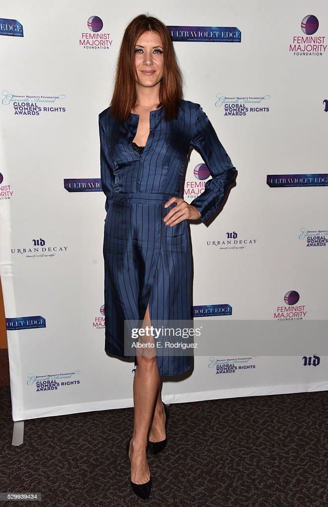 11th Annual Global Women's Rights Awards - Arrivals
