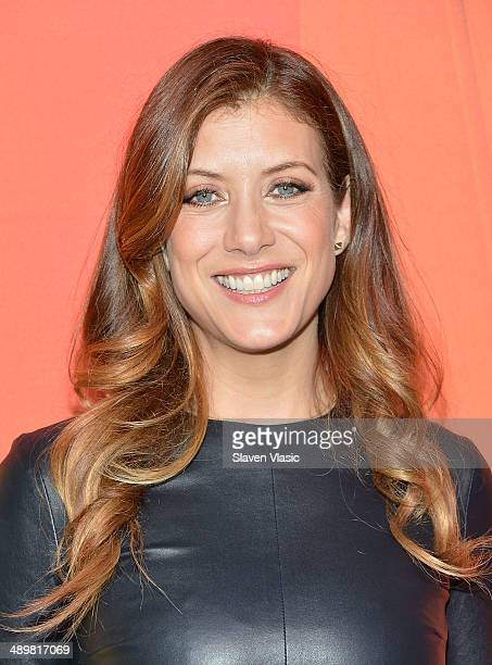 Actress Kate Walsh attends the 2014 NBC Upfront Presentation at The Jacob K Javits Convention Center on May 12 2014 in New York City