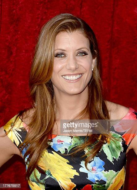 Actress Kate Walsh attends The Comedy Central Roast of James Franco at Culver Studios on August 25 2013 in Culver City California The Comedy Central...