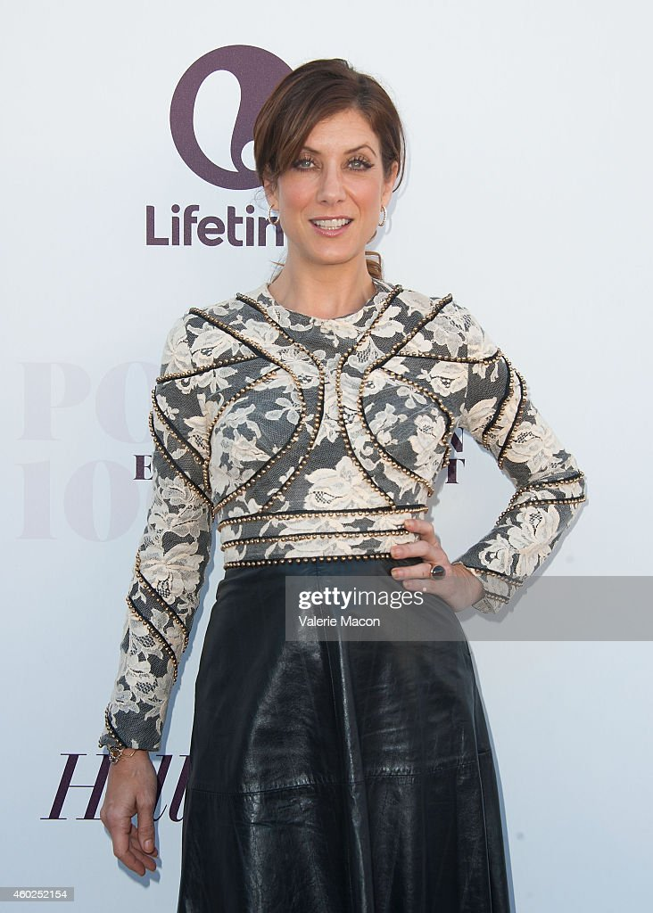 The Hollywood Reporter's 23rd Annual Women In Entertainment Breakfast - Arrivals : News Photo