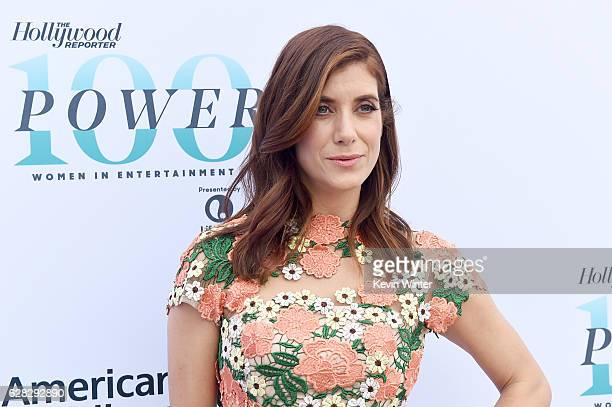 Actress Kate Walsh attends The Hollywood Reporter's Annual Women in Entertainment Breakfast in Los Angeles at Milk Studios on December 7 2016 in...
