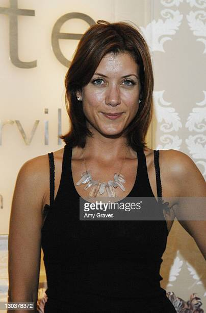 Actress Kate Walsh attends the Kate Somerville Emmy Gifting Suite Event Day 3 at Kate Somerville on September 19 2009 in Los Angeles California