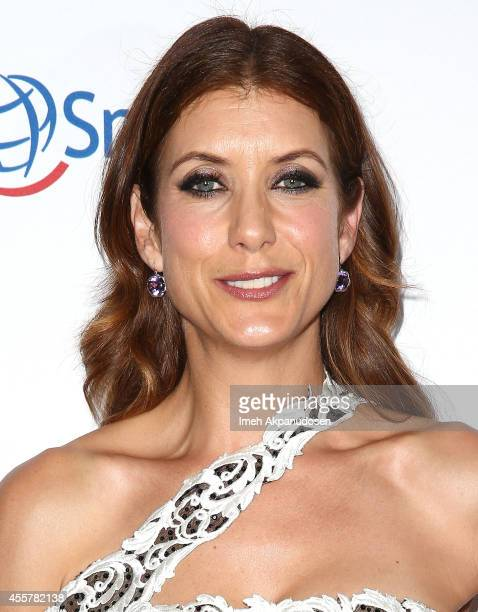 Actress Kate Walsh attends the Operation Smile Gala at the Beverly Wilshire Four Seasons Hotel on September 19 2014 in Beverly Hills California