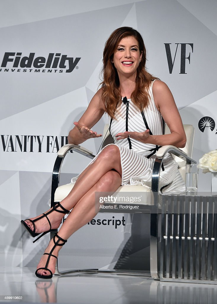 Vanity Fair And Fidelity: Empowering Conversations : News Photo