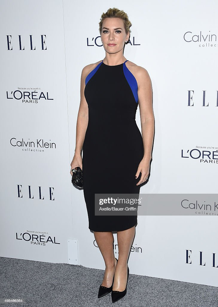 22nd Annual ELLE Women In Hollywood Awards : News Photo