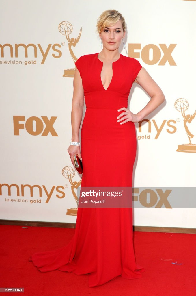 63rd Primetime Emmy Awards - Arrivals : News Photo