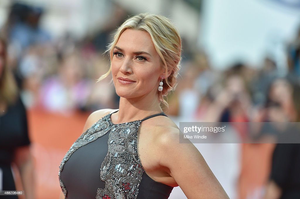 Kate Winslet turns 42 today, she was born in 1975.