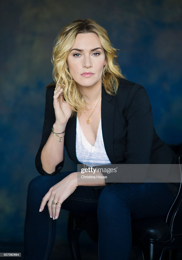 Kate Winslet, Los Angeles Times, January 21, 2016