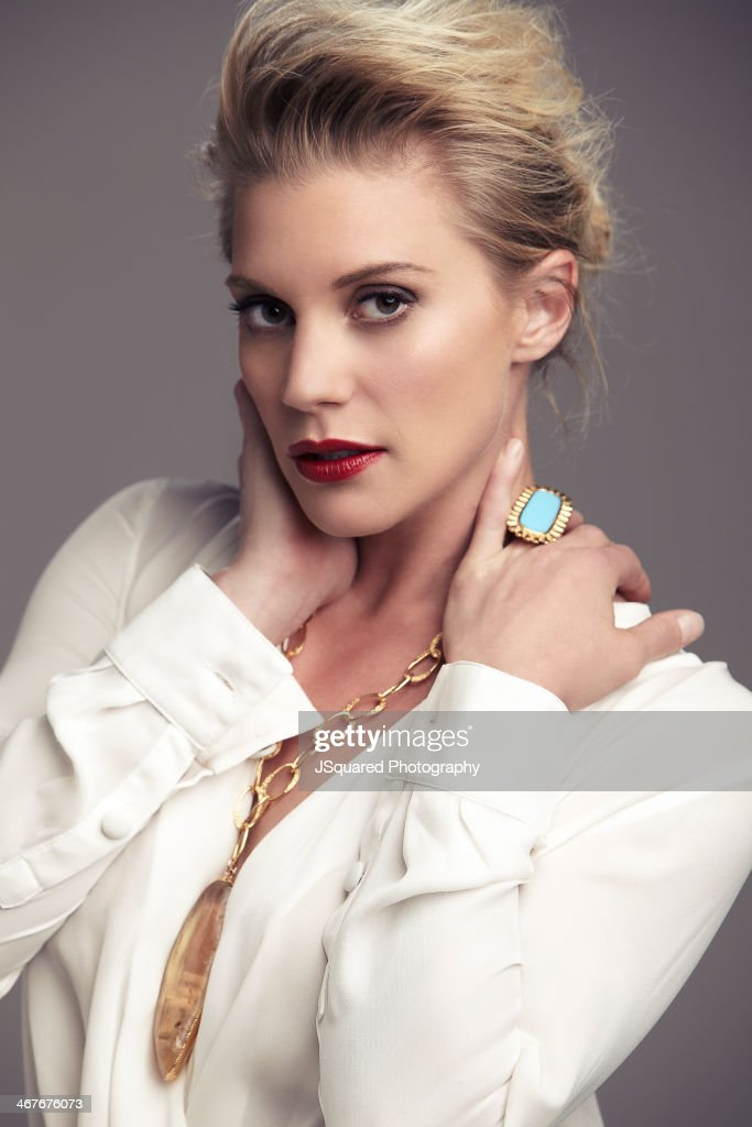 Katee Sackhoff, Glamoholic, December 1, 2013