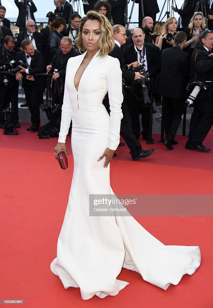 """""""The Last Face"""" - Red Carpet Arrivals - The 69th Annual Cannes Film Festival : News Photo"""