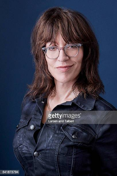 Actress Katey Sagal is photographed for Entertainment Weekly Magazine at the ATX Television Fesitval on June 10 2016 in Austin Texas