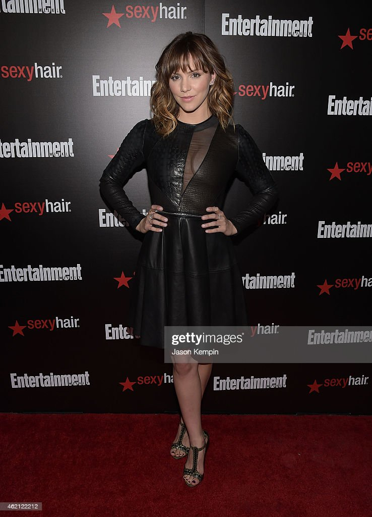Entertainment Weekly's Celebration Honoring The 2015 SAG Awards Nominees - Arrivals