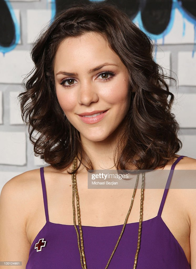Actress Katharine Mcphee Poses For A Portait In The Wireimage News Photo Getty Images