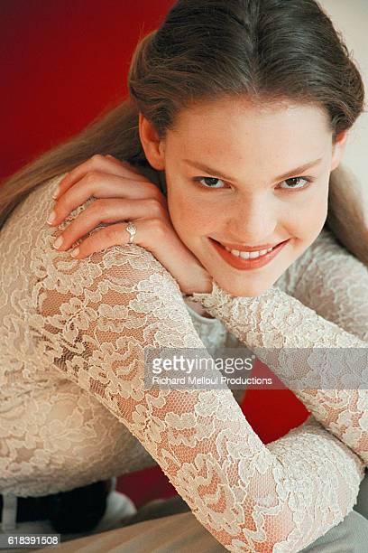 Actress Katherine Heigl