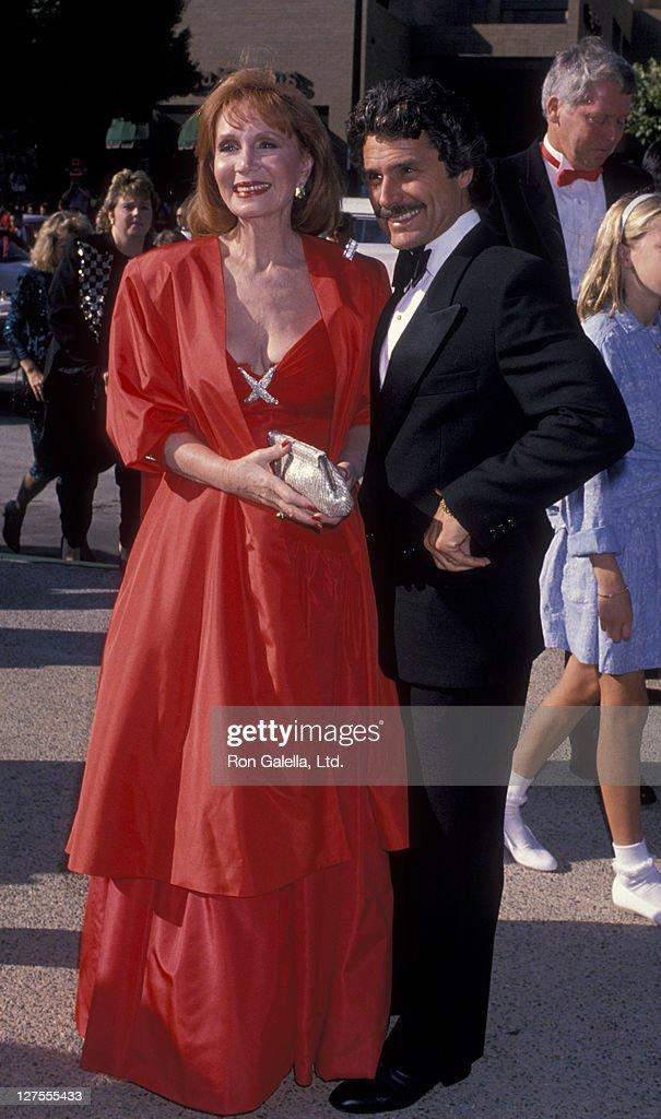 41st Annual Primetime Emmy Awards : News Photo