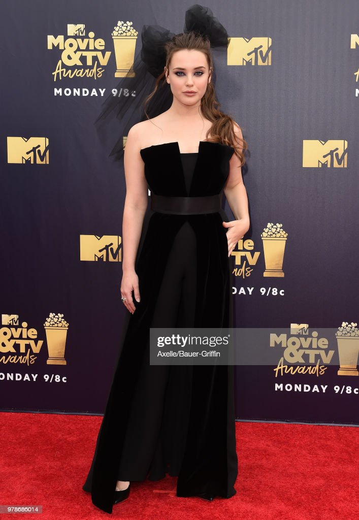 2018 MTV Movie And TV Awards : ニュース写真