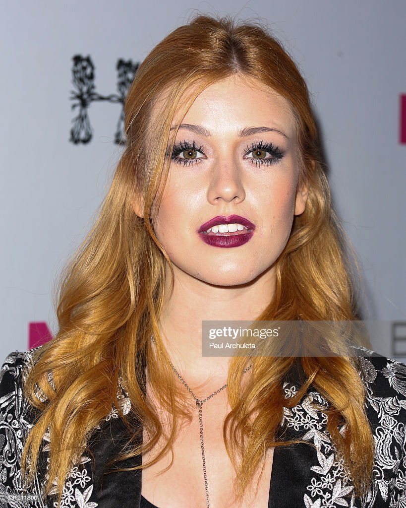 NYLON And BCBGeneration's Annual Young Hollywood May Issue Event - Arrivals : News Photo