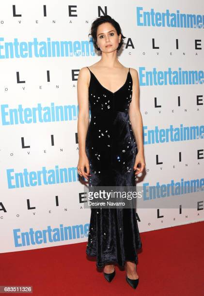 Actress Katherine Waterston attends 'Alien Covenant' Special Screening at Entertainment Weekly on May 15 2017 in New York City