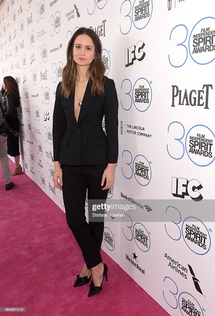 Piaget At The 30th Annual Film Independent Spirit Awards