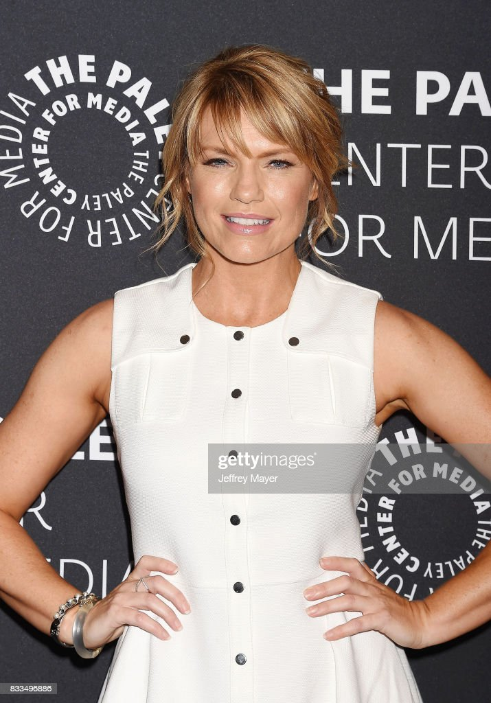 Actress Kathleen Rose Perkins attends the 2017 PaleyLive LA Summer Season Premiere Screening And Conversation For Showtime's 'Episodes' at The Paley Center for Media on August 16, 2017 in Beverly Hills, California.