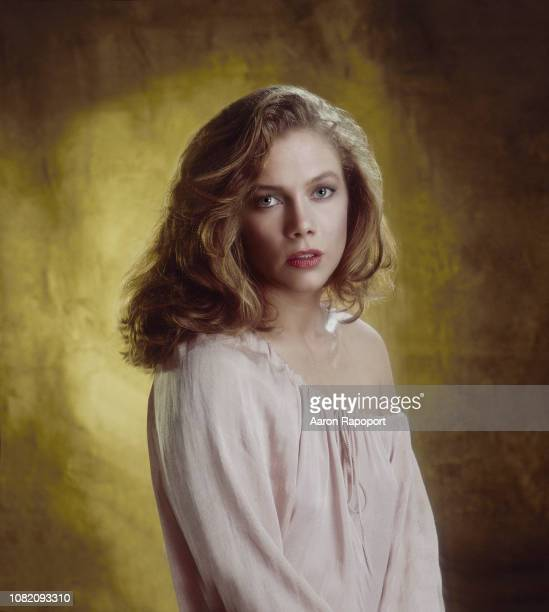 Actress Kathleen Turner poses for a portrait in Los Angeles, California