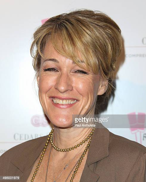 Actress Kathleen Wilhoite attends the 10th Anniversary of What A Pair Benefit Concert at Saban Theatre on May 31 2014 in Beverly Hills California