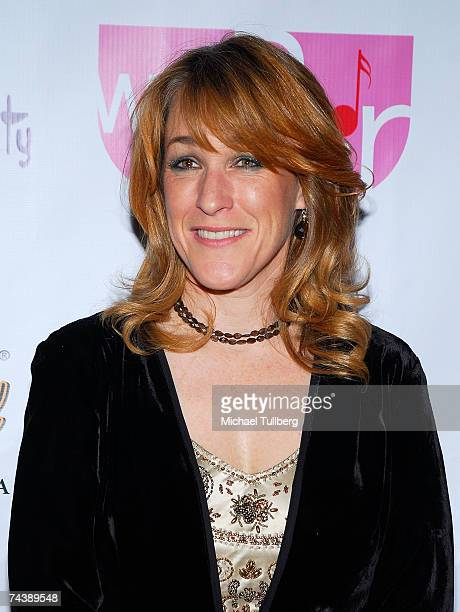 Actress Kathleen Wilhoite attends the What A Pair 5 benefit for breast cancer research held at the Orpheum Theatre on June 3 2007 in Los Angeles...