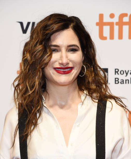 "CAN: 2019 Toronto International Film Festival - ""Mrs. Fletcher"" Premiere"
