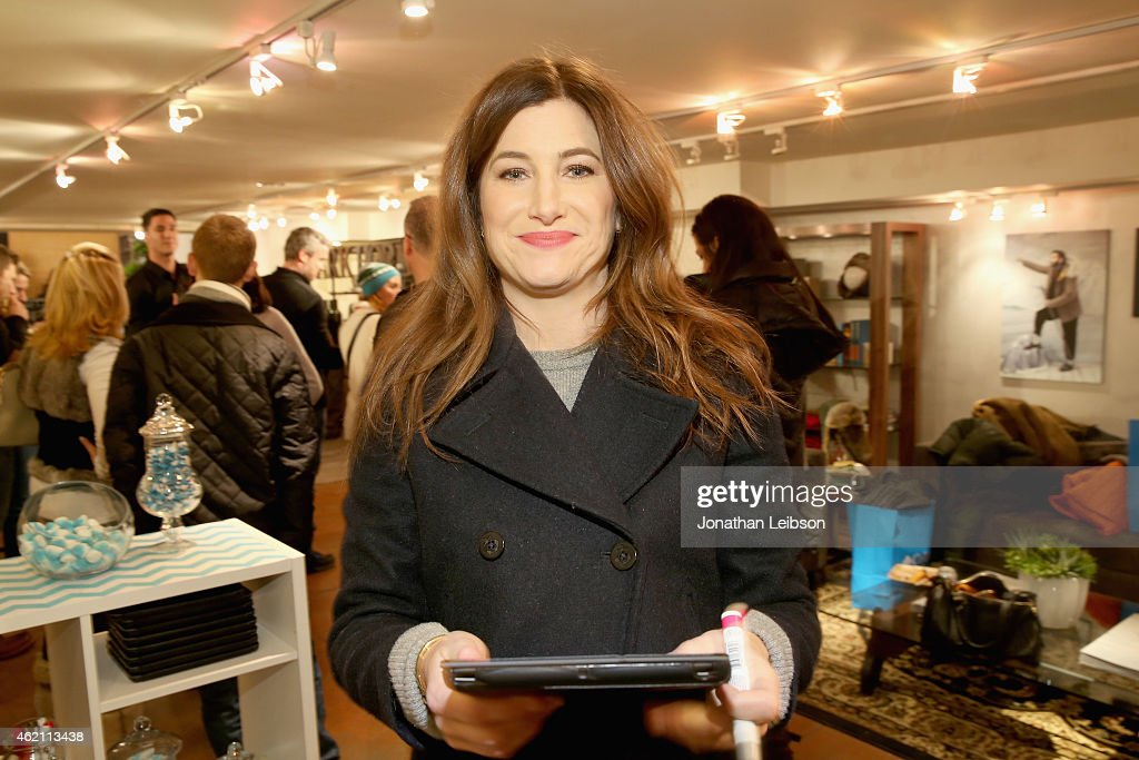 The Variety Studio At Sundance Presented By Dockers - Day 1 - 2015 Park City : News Photo