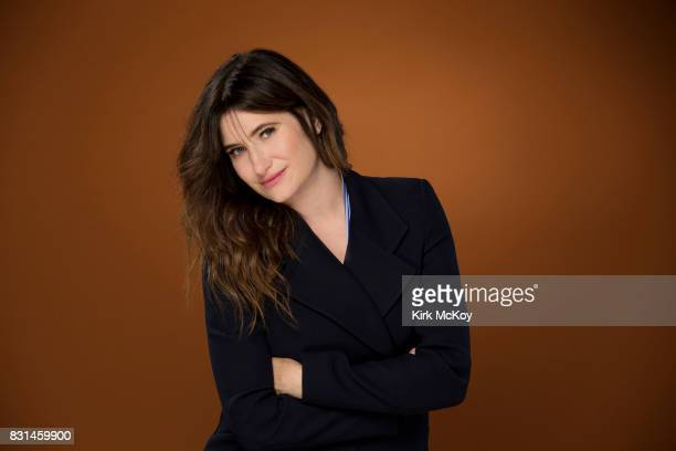 Actress Kathryn Hahn is photographed for Los Angeles Times on July 27, 2017 in Los Angeles, California. PUBLISHED IMAGE. CREDIT MUST READ: Kirk...