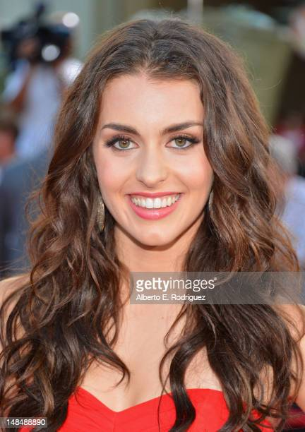 Kathryn mccormick stock photos and pictures getty images actress kathryn mccormick arrives to the los angeles premiere of summit entertainments step up revolution voltagebd Images