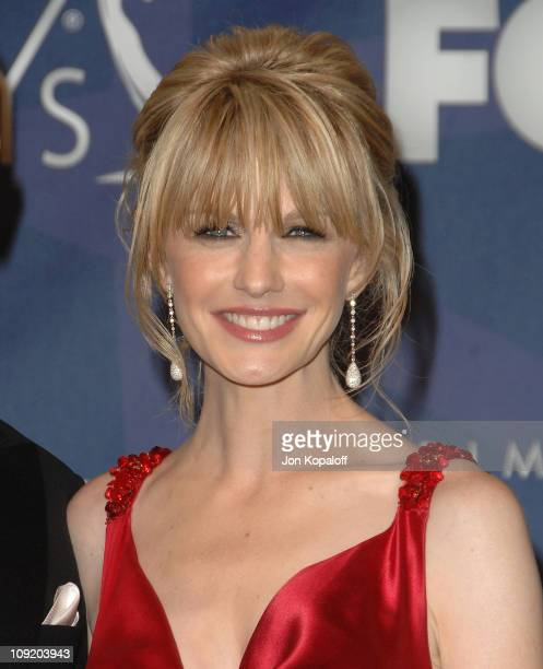 Kathryn Morris Stock Photos And Pictures Getty Images
