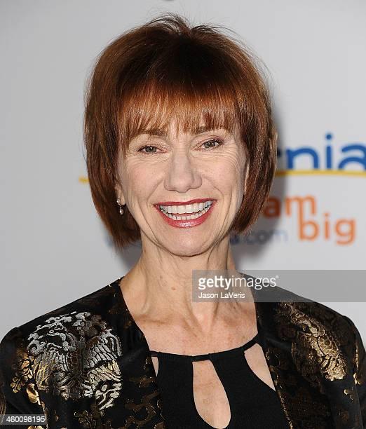 Actress Kathy Baker attends the premiere of Saving Mr Banks at Walt Disney Studios on December 9 2013 in Burbank California