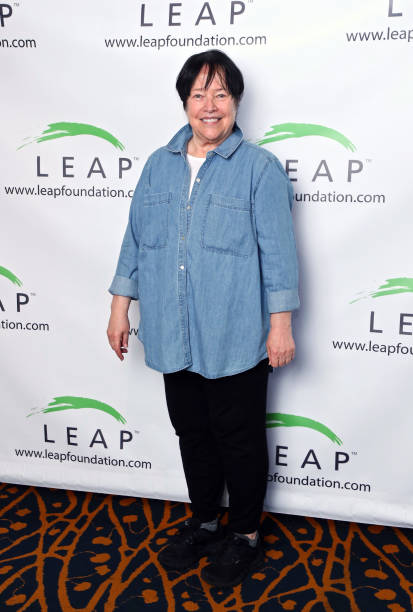CA: Motivational Q&A With Kathy Bates And LEAP Foundation Founder Dr. Bill Dorfman
